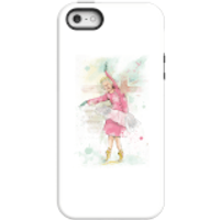 Balazs Solti Dancing Queen Phone Case for iPhone and Android - iPhone 5/5s - Tough Case - Matte - Dancing Gifts