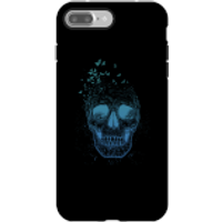 Balazs Solti Lost Mind Phone Case for iPhone and Android - iPhone 7 Plus - Tough Case - Matte