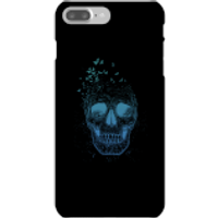 Balazs Solti Lost Mind Phone Case for iPhone and Android - iPhone 7 Plus - Snap Case - Gloss