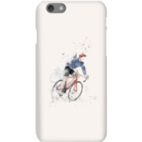 Balazs Solti Cycler Phone Case for iPhone and Android - iPhone 6S - Snap Case - Matte