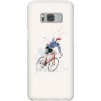 Balazs Solti Cycler Phone Case for iPhone and Android - Samsung S8 - Snap Case - Matte