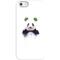 Balazs Solti Joker Panda Phone Case for iPhone and Android - iPhone 5/5s - Snap Case - Matte - Joker Gifts