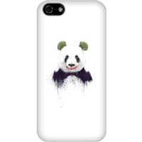 Balazs Solti Joker Panda Phone Case for iPhone and Android - iPhone 5C - Snap Case - Matte - Joker Gifts