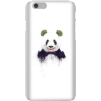 Balazs Solti Joker Panda Phone Case for iPhone and Android - iPhone 6 - Snap Case - Matte - Joker Gifts