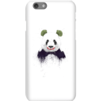 Balazs Solti Joker Panda Phone Case for iPhone and Android - iPhone 6S - Snap Case - Matte - Joker Gifts