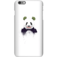 Balazs Solti Joker Panda Phone Case for iPhone and Android - iPhone 6 Plus - Snap Case - Matte - Joker Gifts
