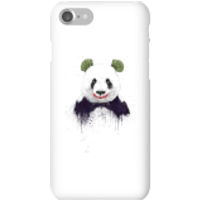 Balazs Solti Joker Panda Phone Case for iPhone and Android - iPhone 7 - Snap Case - Matte - Joker Gifts