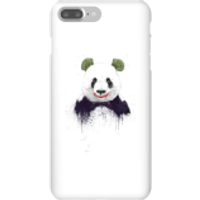 Balazs Solti Joker Panda Phone Case for iPhone and Android - iPhone 7 Plus - Snap Case - Matte - Joker Gifts