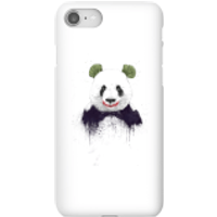 Balazs Solti Joker Panda Phone Case for iPhone and Android - iPhone 8 - Snap Case - Matte - Joker Gifts
