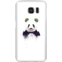 Balazs Solti Joker Panda Phone Case for iPhone and Android - Samsung S6 - Snap Case - Matte - Joker Gifts
