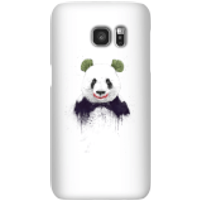 Balazs Solti Joker Panda Phone Case for iPhone and Android - Samsung S7 - Snap Case - Matte - Joker Gifts