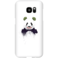 Balazs Solti Joker Panda Phone Case for iPhone and Android - Samsung S7 Edge - Snap Case - Matte - Joker Gifts