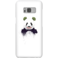 Balazs Solti Joker Panda Phone Case for iPhone and Android - Samsung S8 - Snap Case - Matte - Joker Gifts