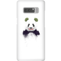 Balazs Solti Joker Panda Phone Case for iPhone and Android - Samsung Note 8 - Snap Case - Matte - Joker Gifts