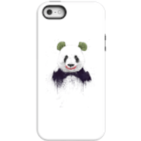 Balazs Solti Joker Panda Phone Case for iPhone and Android - iPhone 5/5s - Tough Case - Matte - Joker Gifts