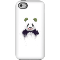 Balazs Solti Joker Panda Phone Case for iPhone and Android - iPhone 5C - Tough Case - Matte - Joker Gifts