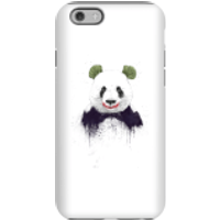 Balazs Solti Joker Panda Phone Case for iPhone and Android - iPhone 6 - Tough Case - Matte - Joker Gifts