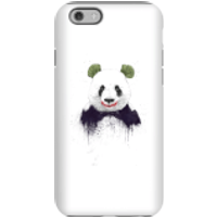 Balazs Solti Joker Panda Phone Case for iPhone and Android - iPhone 6S - Tough Case - Matte - Joker Gifts