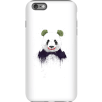 Balazs Solti Joker Panda Phone Case for iPhone and Android - iPhone 6 Plus - Tough Case - Matte - Joker Gifts