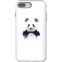 Balazs Solti Joker Panda Phone Case for iPhone and Android - iPhone 8 Plus - Tough Case - Matte - Joker Gifts