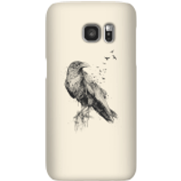 Birds Flying Phone Case for iPhone and Android - Samsung S7 - Snap Case - Matte - Flying Gifts