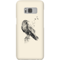 Birds Flying Phone Case for iPhone and Android - Samsung S8 - Snap Case - Matte - Flying Gifts
