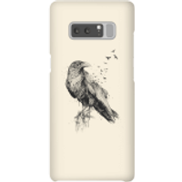 Birds Flying Phone Case for iPhone and Android - Samsung Note 8 - Snap Case - Matte - Flying Gifts