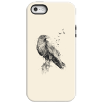 Birds Flying Phone Case for iPhone and Android - iPhone 5/5s - Tough Case - Matte - Flying Gifts