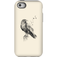Birds Flying Phone Case for iPhone and Android - iPhone 5C - Tough Case - Matte - Flying Gifts