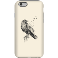 Birds Flying Phone Case for iPhone and Android - iPhone 6 - Tough Case - Matte - Flying Gifts