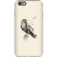 Birds Flying Phone Case for iPhone and Android - iPhone 6 Plus - Tough Case - Matte - Flying Gifts