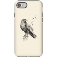 Birds Flying Phone Case for iPhone and Android - iPhone 7 - Tough Case - Matte - Flying Gifts