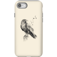 Birds Flying Phone Case for iPhone and Android - iPhone 8 - Tough Case - Matte - Flying Gifts