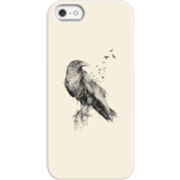 Birds Flying Phone Case for iPhone and Android - iPhone 5/5s - Snap Case - Gloss - Flying Gifts