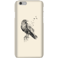 Birds Flying Phone Case for iPhone and Android - iPhone 6 - Snap Case - Gloss - Flying Gifts
