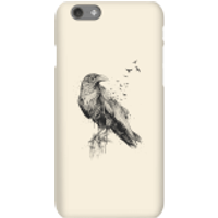 Birds Flying Phone Case for iPhone and Android - iPhone 6S - Snap Case - Gloss - Flying Gifts