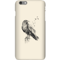 Birds Flying Phone Case for iPhone and Android - iPhone 6 Plus - Snap Case - Gloss - Flying Gifts