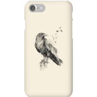 Birds Flying Phone Case for iPhone and Android - iPhone 7 - Snap Case - Gloss - Flying Gifts