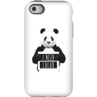 Balazs Solti I Need Color Phone Case for iPhone and Android - iPhone 5C - Tough Case - Matte
