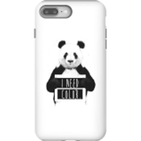 Balazs Solti I Need Color Phone Case for iPhone and Android - iPhone 8 Plus - Tough Case - Gloss