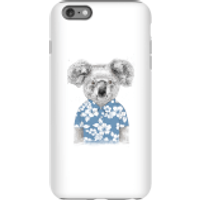 Balazs Solti Koala Bear Phone Case for iPhone and Android - iPhone 6 Plus - Tough Case - Gloss - Bear Gifts