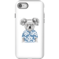 Balazs Solti Koala Bear Phone Case for iPhone and Android - iPhone 8 - Tough Case - Gloss - Bear Gifts