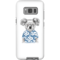 Balazs Solti Koala Bear Phone Case for iPhone and Android - Samsung S8 - Tough Case - Gloss - Bear Gifts
