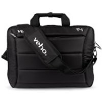 Veho T1 15.6 Inch Laptop and 10.1 Inch Tablet Bag with Shoulder Strap - Laptop Gifts
