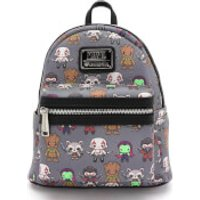 Loungefly Marvel Guardians of the Galaxy Kawaii Mini Faux Leather Backpack - Guardians Of The Galaxy Gifts