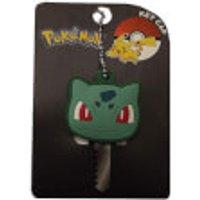 Loungefly Pokémon Bulbasaur Key Cap Keychain Bag Clip - Bag Gifts