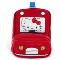 Loungefly Hello Kitty Sanrio Bus Cross Body Bag