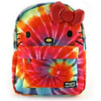 Loungefly Hello Kitty Tie Dye Backpack - Hello Kitty Gifts