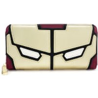 Loungefly Marvel Iron Man Wallet - Wallet Gifts