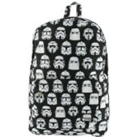 Loungefly Star Wars Troopers AOP Backpack - Backpack Gifts
